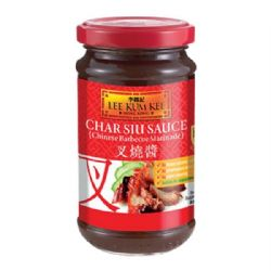Char Siu Barbeque Sauce | Lee Kum Kee | Buy Online | Chinese Food | UK | Europe